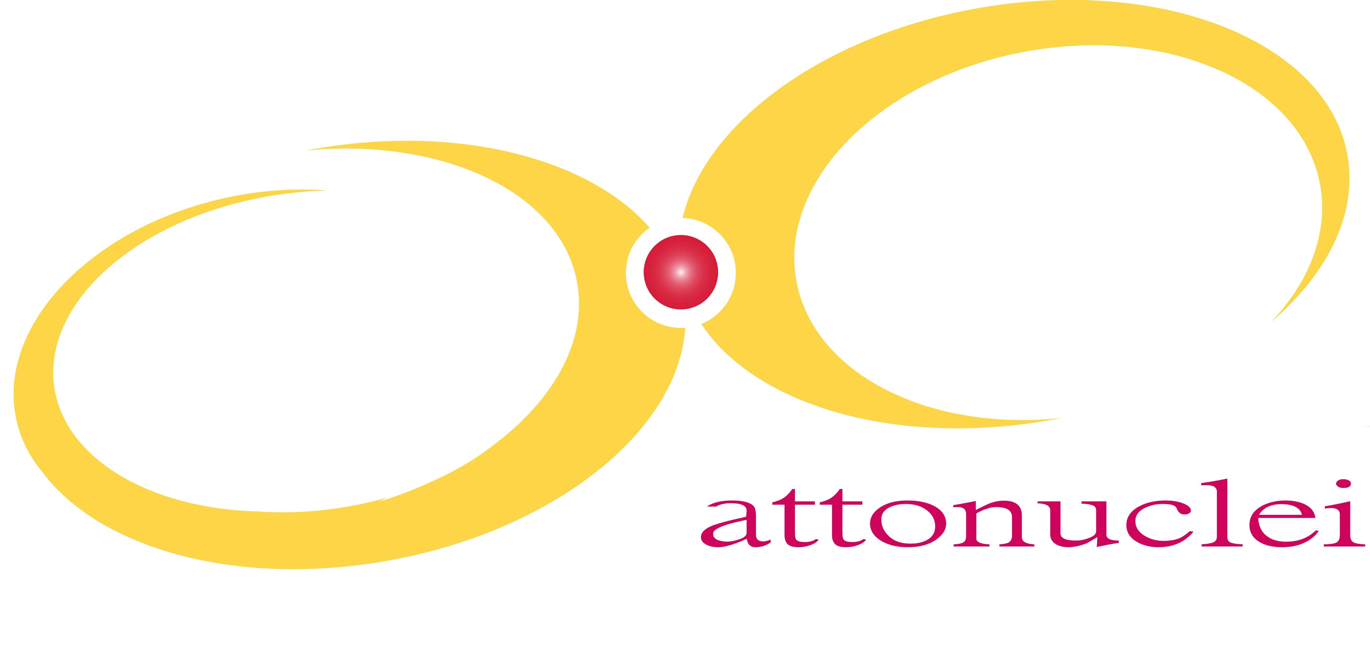 Attonuclei
